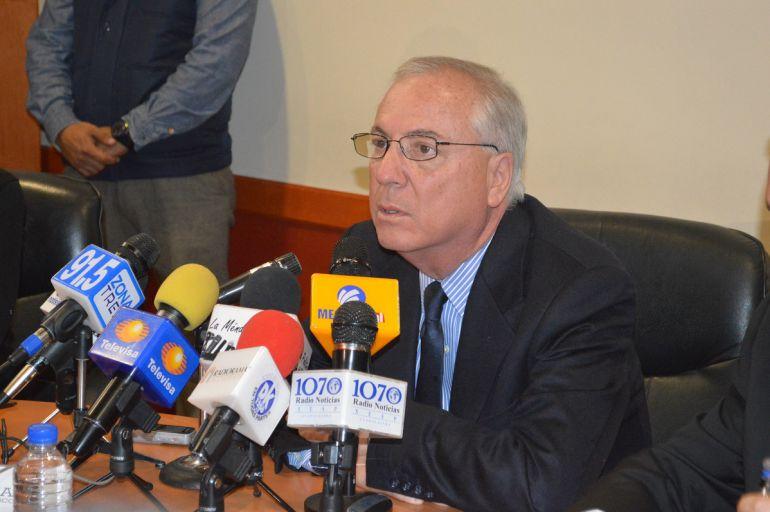 Fallece el empresario y político jalisciense Luis Guillermo Martínez Mora