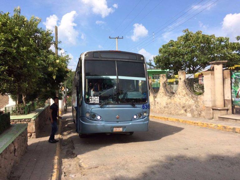 San Esteban ya cuenta con una ruta más