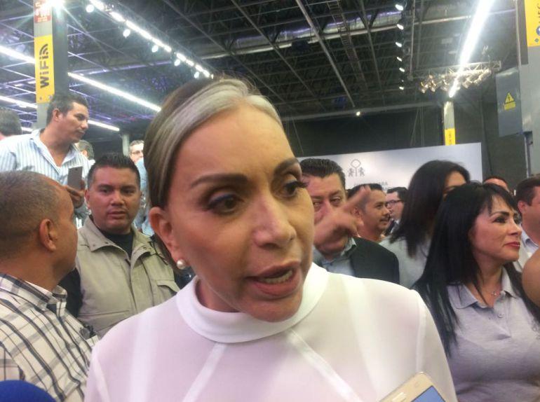 Alcaldesa de Tlaquepaque rechaza haber desalojado a artesanos del Mercado Juárez
