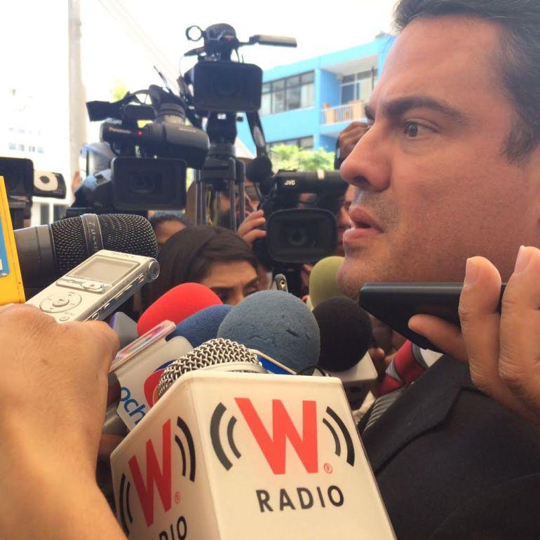 ASD llama a funcionarios a donar su salario a damnificados por el sismo