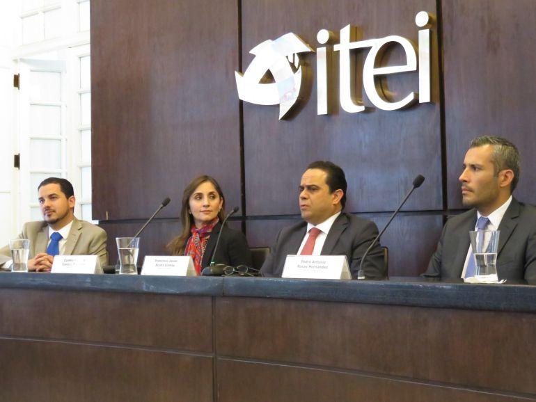 Comisionados del ITEI piden al presidente de Mexticacán entregar información solicitada por ciudadanos