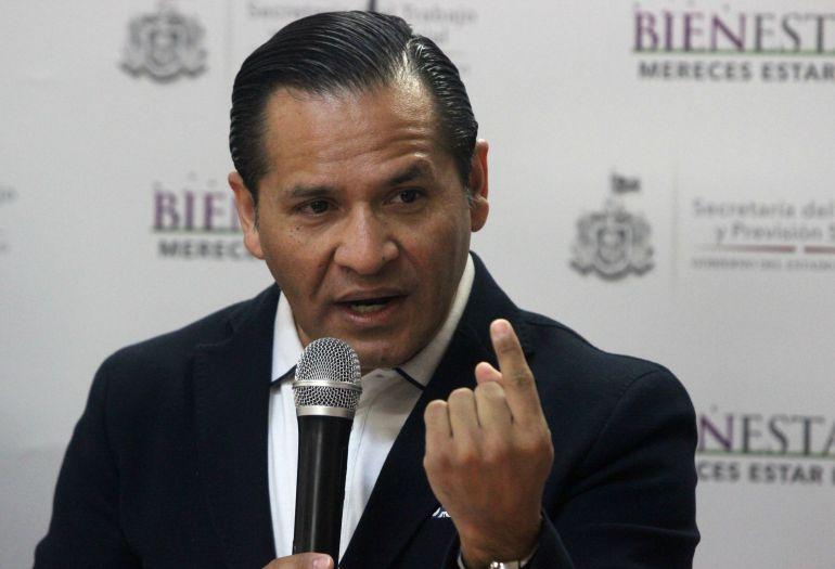 Detienen a banda delictiva en Jocotepec