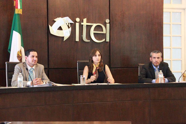 Nuevas atribuciones del ITEI le permiten detener procesos de licitación