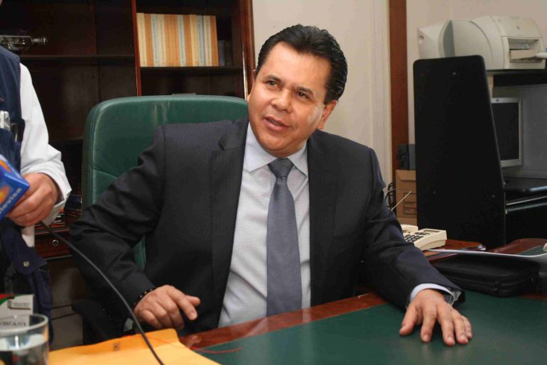 STJ desconoce suspensión otorgada a Celso Rodríguez