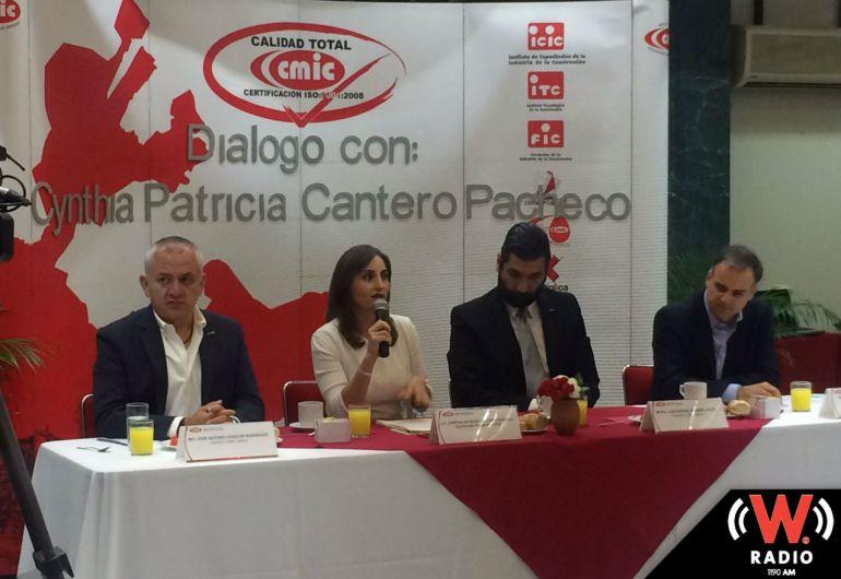 Constructores de Jalisco sufren presión y extorsión de grupos delincuentes