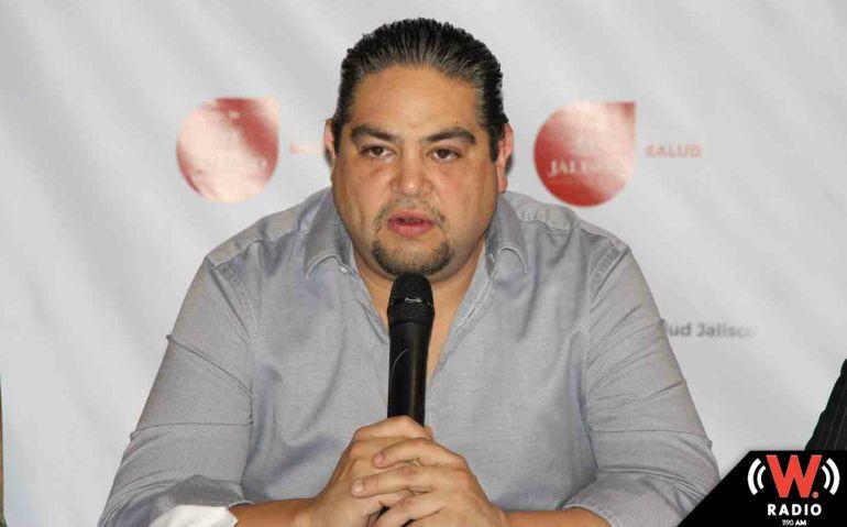 Secretario de Salud donará su quincena a damnificados por el sismo