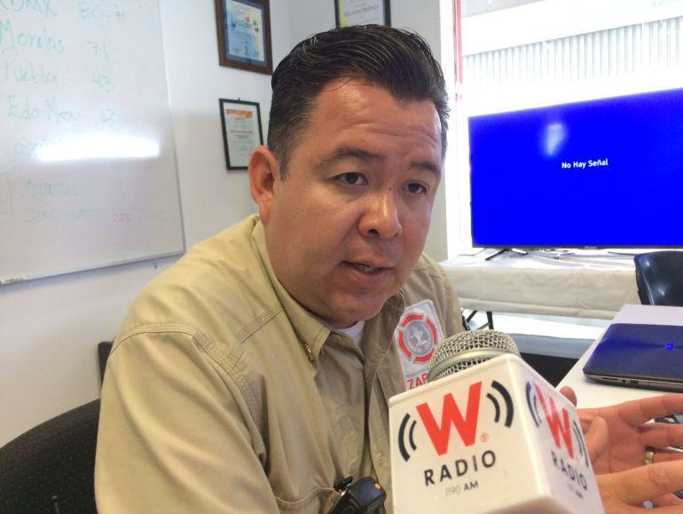 Protección Civil organiza Macrosimulacro por sismo