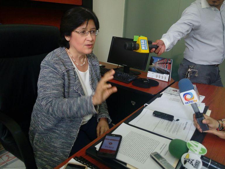 Interponen denuncia por irregularidades en el materno López Mateos