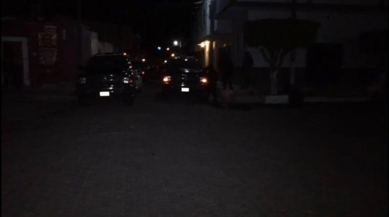 Tras enfrentamiento, continúan los peritajes en Magdalena
