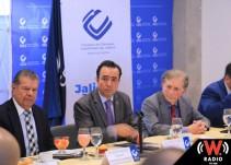 CCIJ descarta afectaciones a economía nacional tras recientes sismos