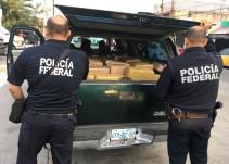 Decomisan 700 kilos de marihuana en Zapotlanejo