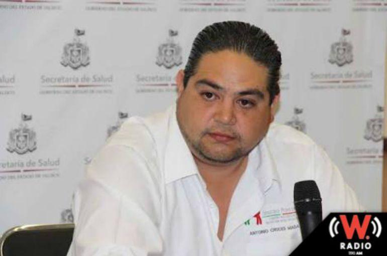 Blinda Jalisco la frontera con Guanajuato por casos de dengue