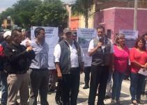 Modernización de calandrias no se detendrá aseguró Alfaro