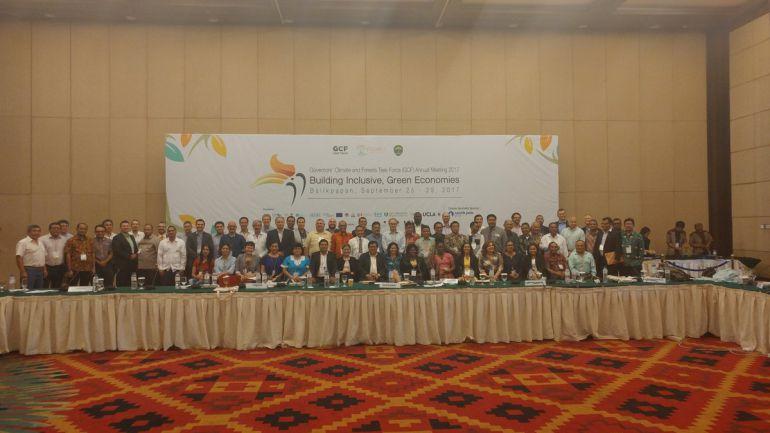 Participa Jalisco en reunión de Gobernadores por el Clima y los Bosques