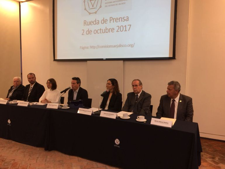 Lanzan convocatoria para integrar el Comité de Participación Social del SEA