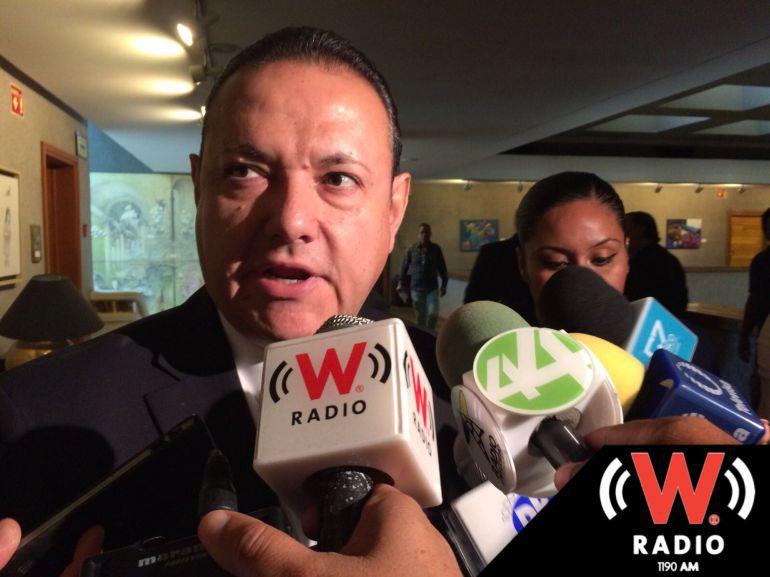 PRI pide al resto de partidos que renuncien ya a sus prerrogativas