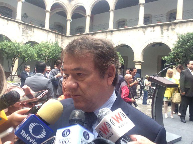 No contemplan nuevos impuestos para 2018 en Jalisco