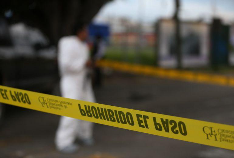 Fiscalía aun investiga lo que sucedió antes del asesinato de Francisco García, alumno de UDG