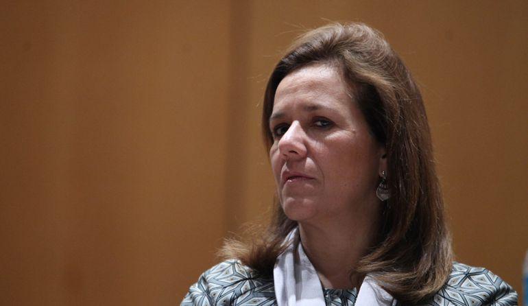 Margarita Zavala se precipitaría al salir del PAN: Raúl Padilla