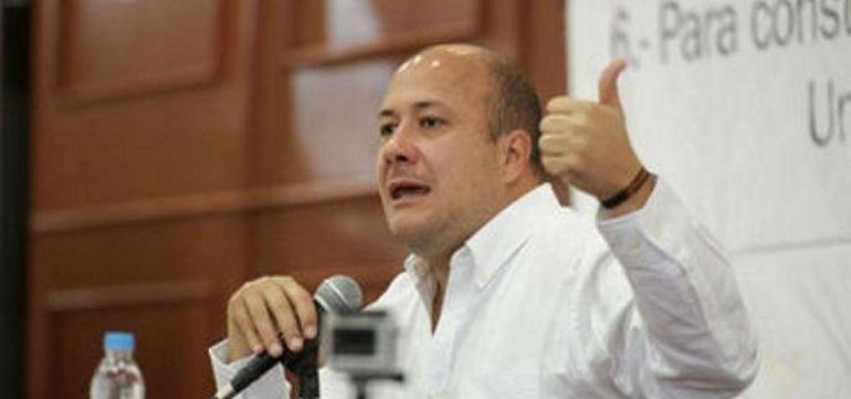 Alfaro considera positiva la creación de la Secretaría de Seguridad Publica