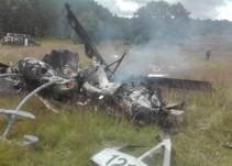 Nueve muertos y 17 heridos de la SEDENA, en tres distintos accidentes
