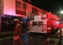 Explosión en Santa Tere deja dos muertos