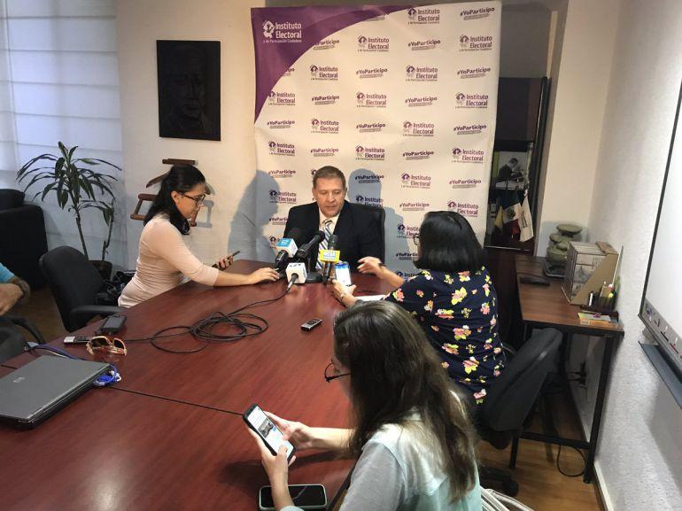 Desecha IEPC solicitudes de revocación de cuatro alcaldes
