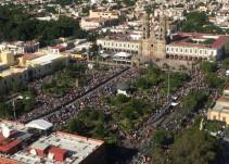 Saldo blanco en la Romería 2017; 1 millón 800 mil fieles asisten