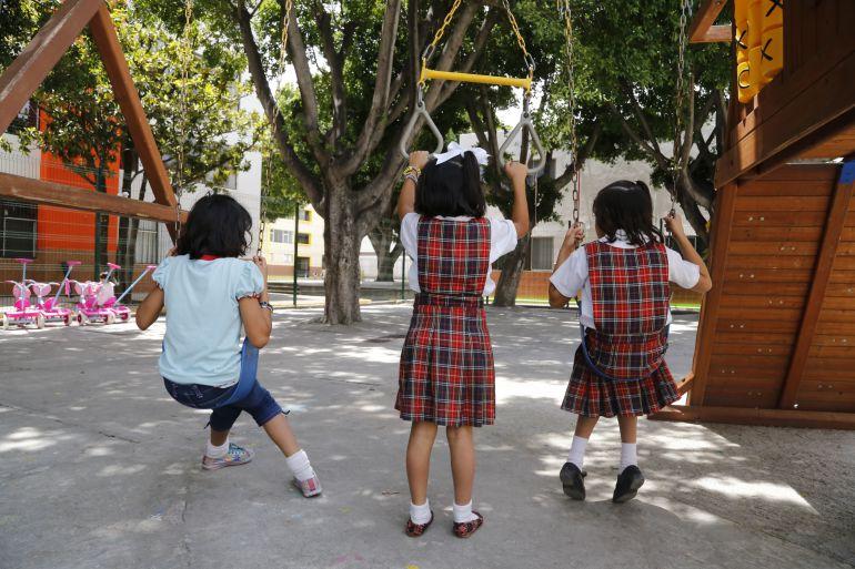 En Jalisco más de mil niños y niñas estaban en deserción escolar