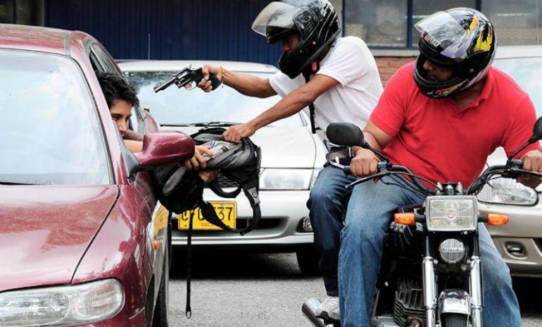 El 95% de los homicidios dolosos de la ZMG se realizan desde una motocicleta: Lemus