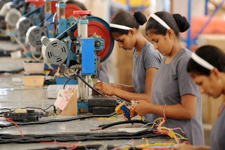 Complicado homologar salarios de países del TLCAN