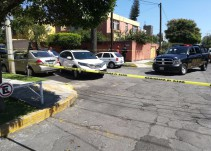 Tras balacera, tres detenidos por la FGE