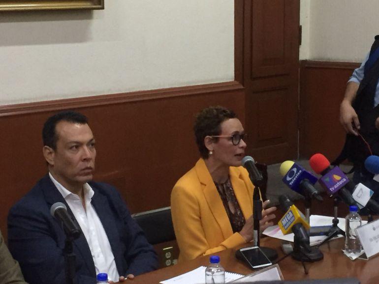 Con iniciativas gobierno de Jalisco responde recomendaciones de la CONAVIM