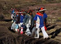 Niega el Gobierno del Estado abandono a la comunidad de Santa Catarina