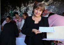 Gobierno de Jalisco otorga recursos a organizaciones civiles