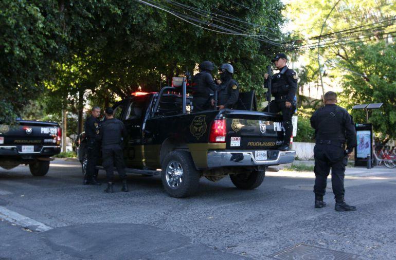 Fiscalía refuerza seguridad en Chapultepec… tras asalto