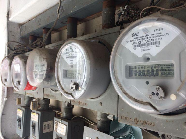 PGR investiga más de 400 denuncias por robo de luz