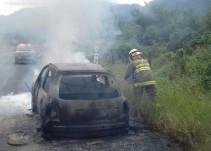 Accidentes carreteros dejan un lesionado