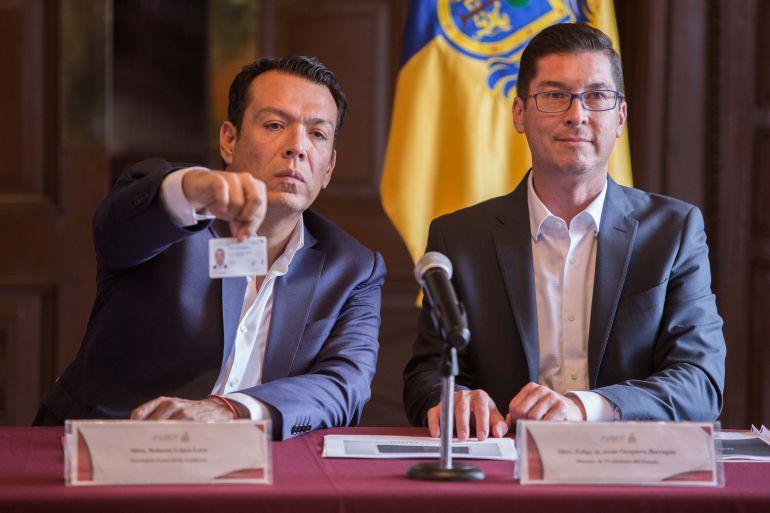 Dirección de Profesiones del Estado viola la constitución: Colegio de Abogados de Jalisco