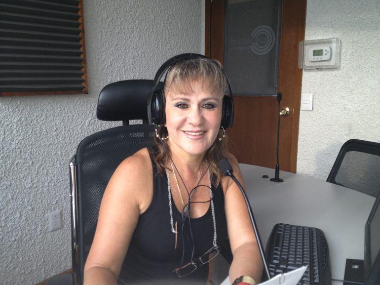 Muere la locutora Cecilia Méndez tras agresión a balazos