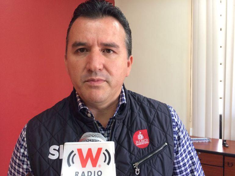 Arrancan los trabajos del paseo Fray Antonio Alcalde