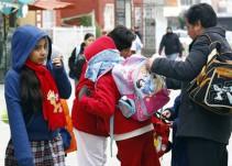Autoriza la SEJ que alumnos porten suéteres ajenos al uniforme