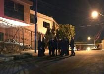 Asesinan a tres hombres en la colonia Loma Bonita