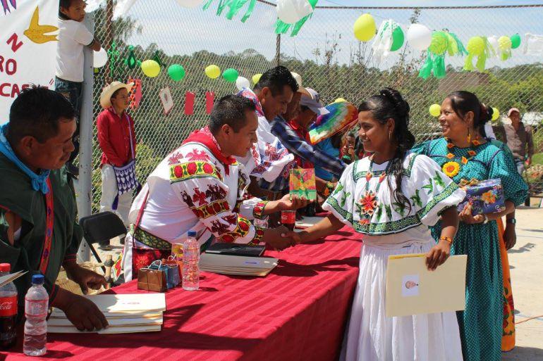 Representantes de comunidades indígenas deberán de incluirse entre los candidatos