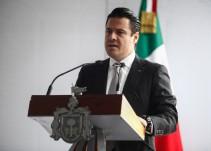 Entrega gobernador iniciativas para inhibir delitos en ZMG