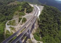 Hay retraso en la obra de la autopista Guadalajara-Vallarta