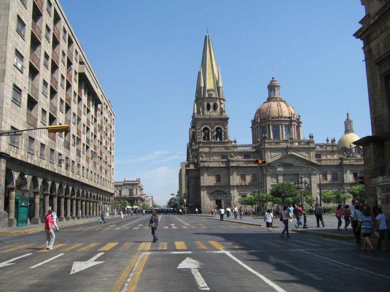 Espera Guadalajara presupuesto de la Fedaración por 300 mdp