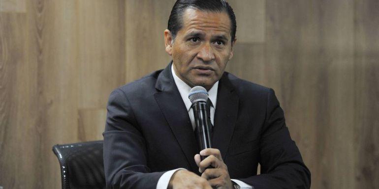 Miembro del CJNG vigilaba los pasos del Fiscal General de Jalisco
