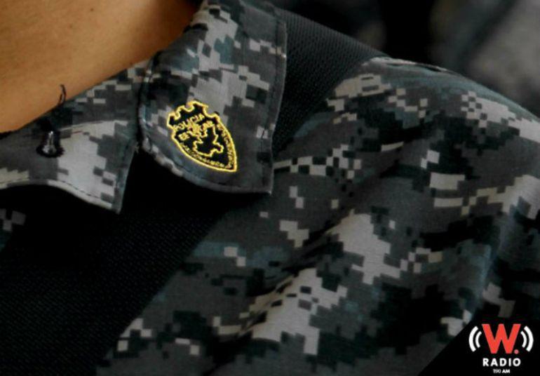 Arrestan al comandante del escudaron canino de la Policía Estatal