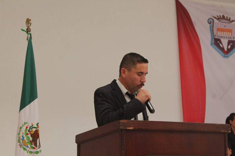 Alcalde de Villa Corona reconoce que les quedó grande el cargo